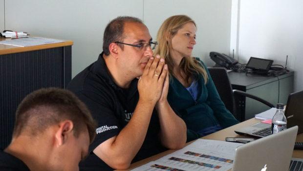 animago jury chairman Günter Hagedorn interview