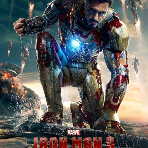 """Iron Man 3"", Concorde Filmverleih GmbH"