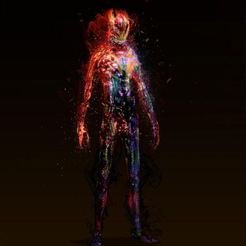 Concept Art of the Alien Creature