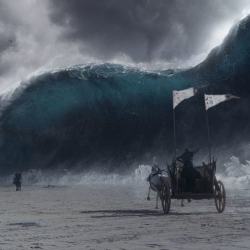 """Exodus""/20th Century Fox"