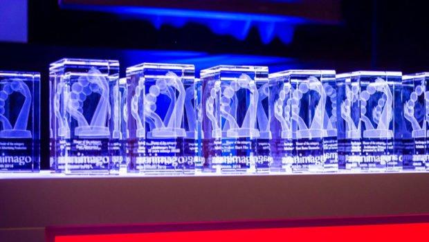 extended animago AWARD 3D animation contest Deadline until 19 June