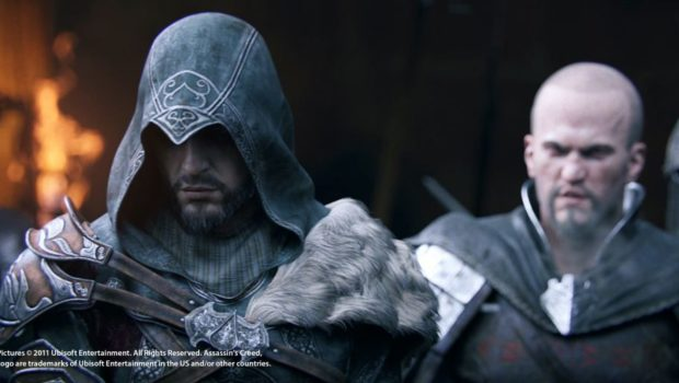 "Anniversary Prize ""Assassin's Creed: Revelations"" Trailer"