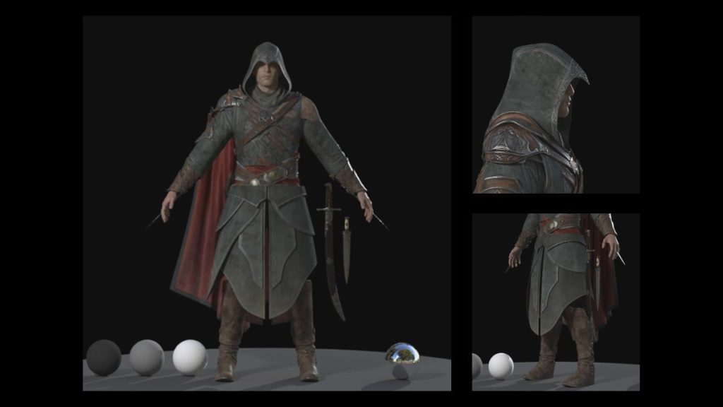 """Anniversary Prize """"Assassin's Creed: Revelations"""" Trailer ..."""