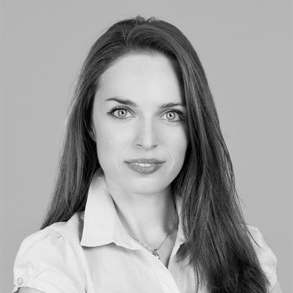 Yana Andreeva