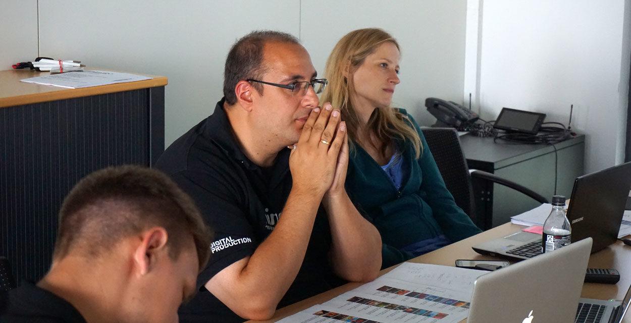 animago-Jury-Chef Günter Hagedorn Interview