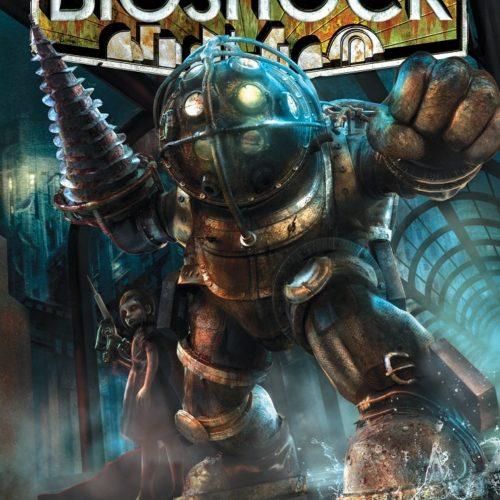 """Bioshock"", 2K Games"