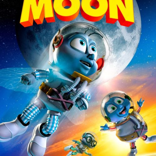 """""""Fly me to the Moon 3D"""", Ben Stassen"""