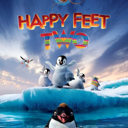 """Happy Feet 2"", Warner Bros. Entertainment GmbH"