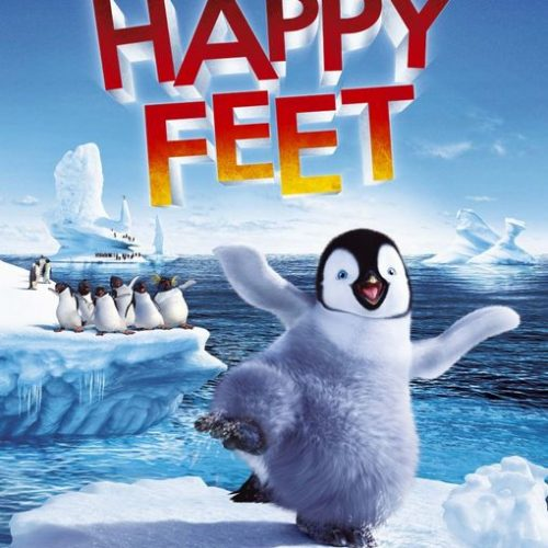 """Happy Feet"", Warner Bros. Entertainment GmbH"
