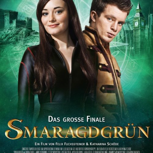 """Smaragdgrün"", Concorde Filmverleih GmbH"