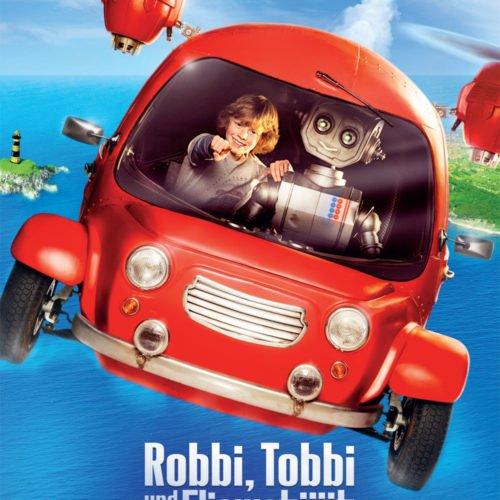 """Robbi, Tobbi und das Fliewatüüt"", Studiocanal GmbH Filmverleih"