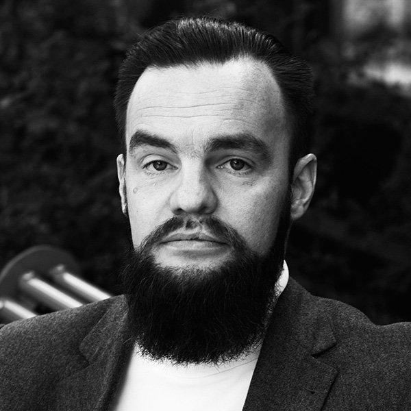 Marc Gegenfurtner