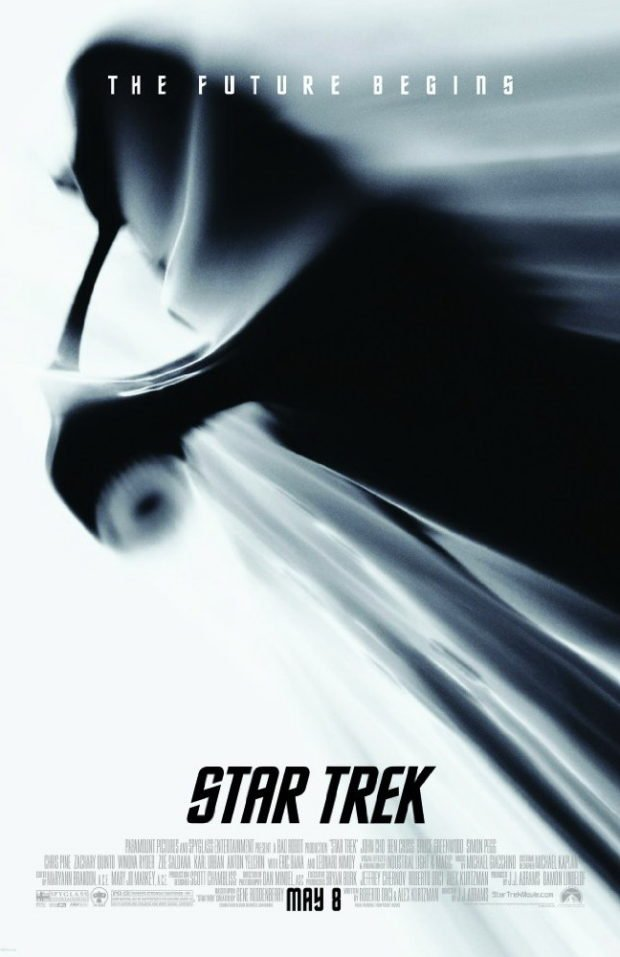 Star Trek (2009) - Paramount Pictures