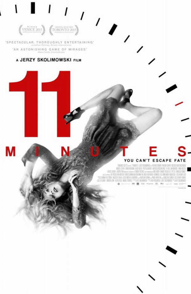 11 minutes (2015) - Element Pictures