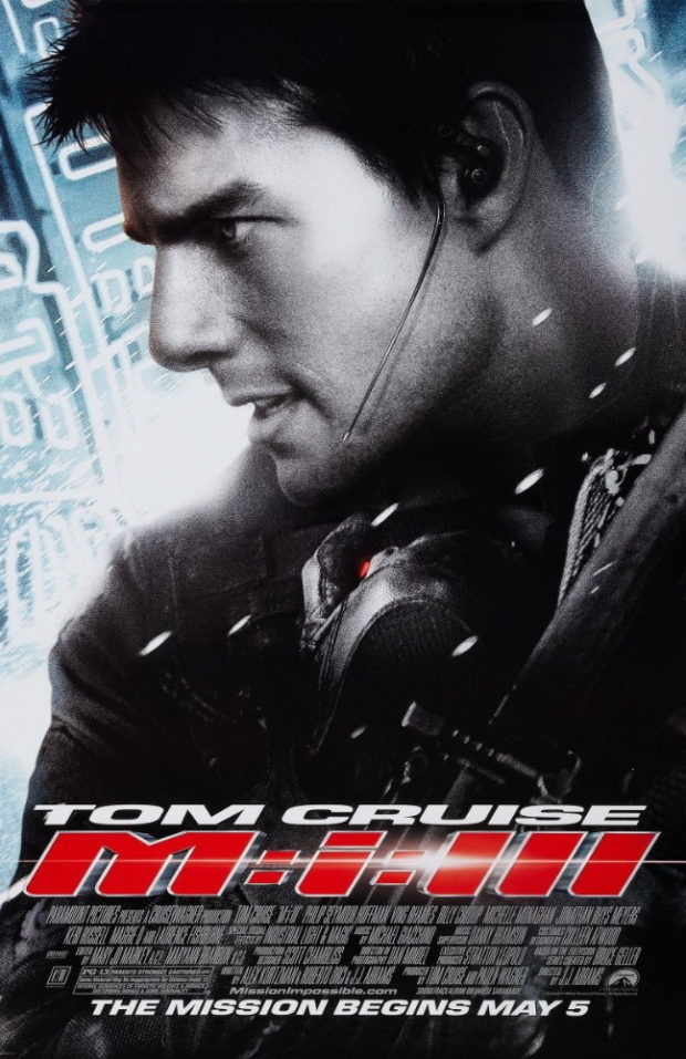 Mission: Impossible III (2006) - Paramount Pictures