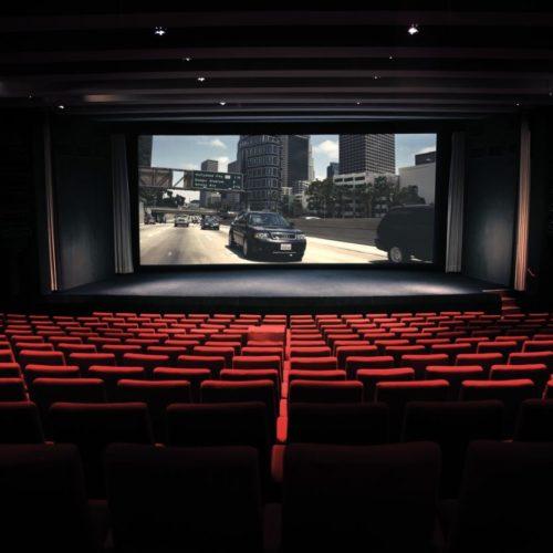 Das Arri-Kino in München