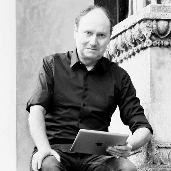 Ralf Peter Knobloch