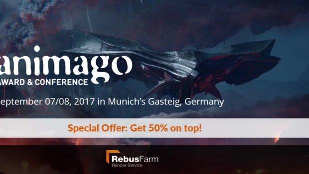 RebusFarm animago-Angebot