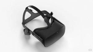 Oculus: Oculus Rift 3