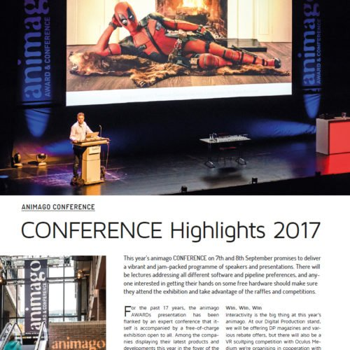 CONFERENCE Highlights