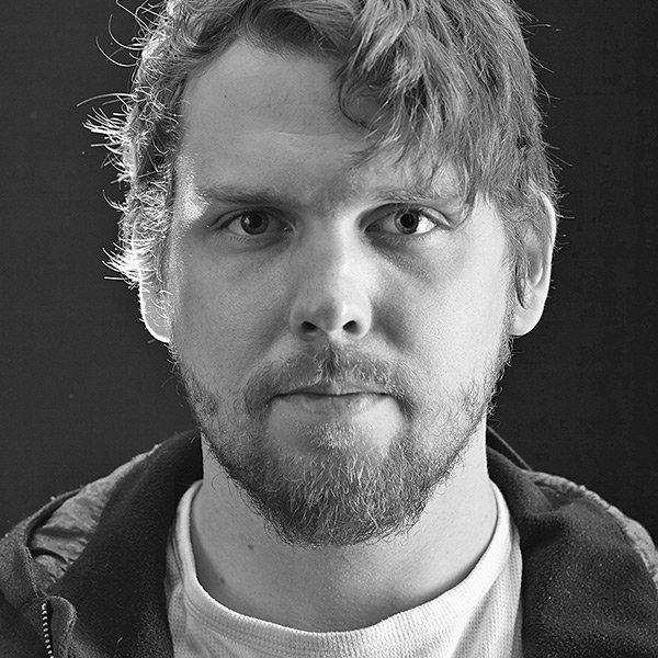 Tobias Hager