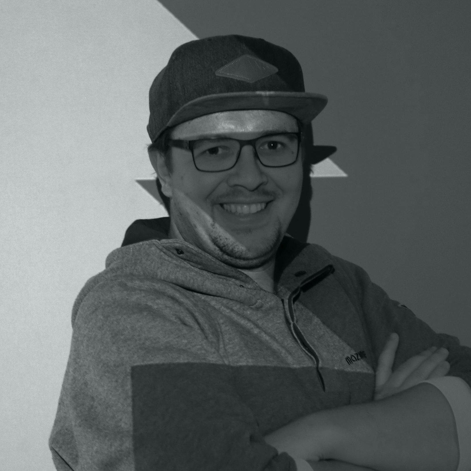 Florian Dehmel
