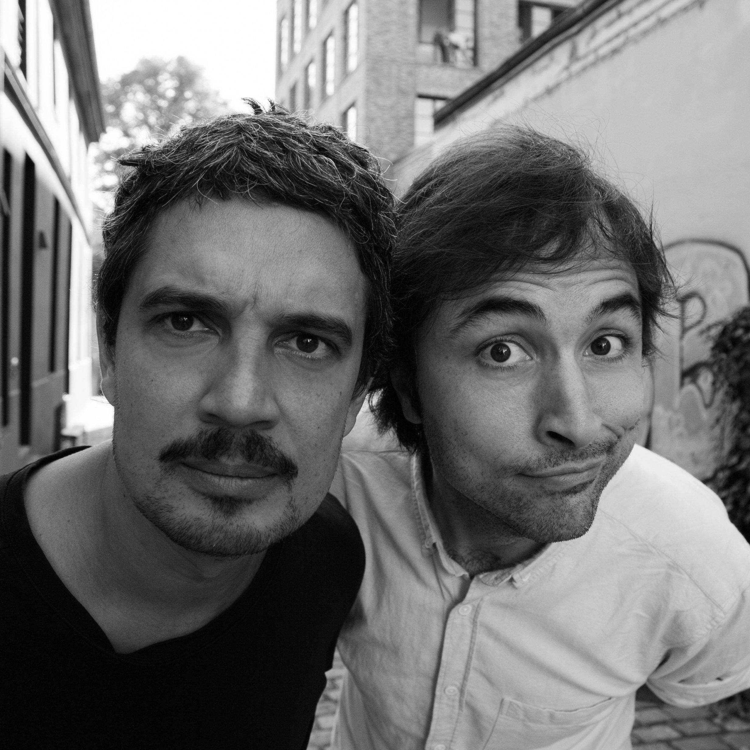 Yacoob Essack & Francesco Campobasso