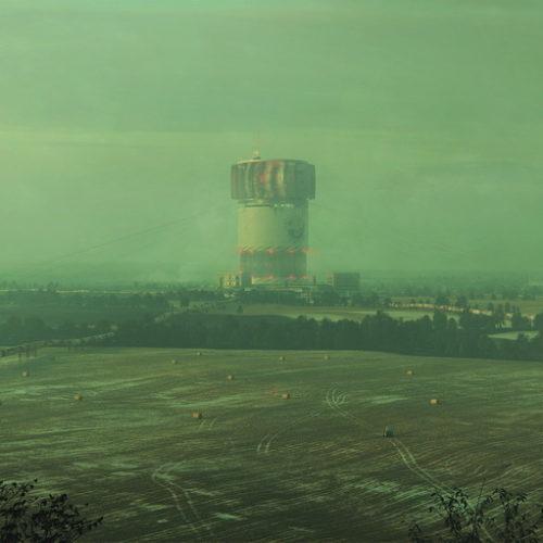 """""""Windy Meadows"""" - Csaba Bánáti"""