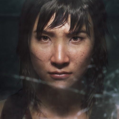 """Overkill's The Walking Dead: Maya"" - Goodbye Kansas, Andrée Wallin"